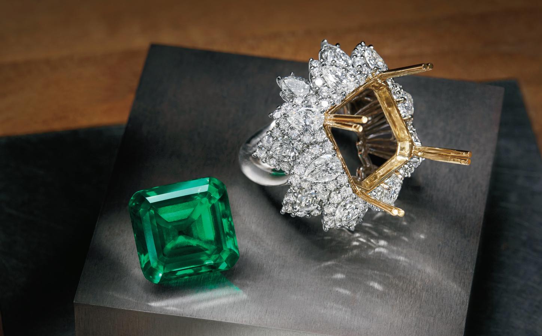 浅谈古董珠宝