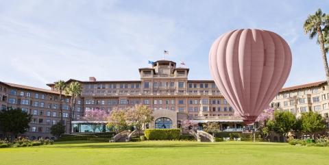 朗廷酒店及度假酒店:成立156周年庆典