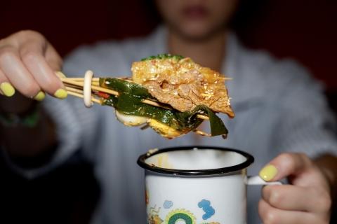 北京瑜舍:全新餐厅揭幕