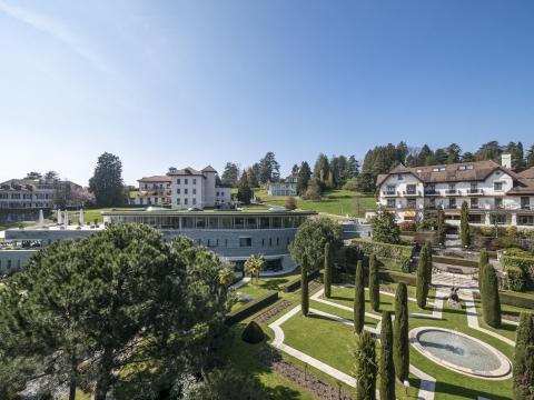 瑞士CLP——生命以艺术的姿态生长